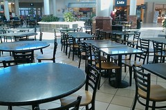 Day 57 (TCM) Food court seating (l_dawg2000) Tags: food retail mall shopping ar 2006 shoppingmall photoaday target arkansas bestbuy foodcourt 2000s jonesboro jcpenney dillards bedbathbeyond project365 themallatturtlecreek enclosedmall mid2000s