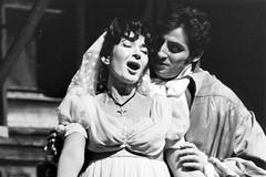 Renato Cioni: A look back at the tenor's Covent Garden performances