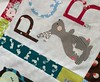 "Woodland Alphabet Quilt • <a style=""font-size:0.8em;"" href=""http://www.flickr.com/photos/29905958@N04/12954512045/"" target=""_blank"">View on Flickr</a>"