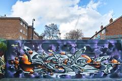 untitled (kt labster) Tags: london graffiti sigma merrill dp1