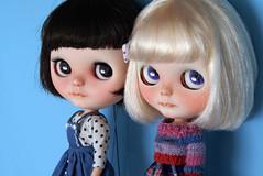 Blood sisters <3