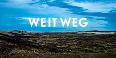 Weit Weg (Sebeats) Tags: travelling netherlands zee bergen aan weg weit