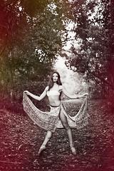 cindy series 2 (ClaireGunnPhoto) Tags: ballet ballerina conceptualphotography clairegunn