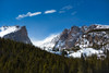 Rockies (Eddie 11uisma) Tags: park winter mountain rockies landscapes colorado rocky national eddie lluisma