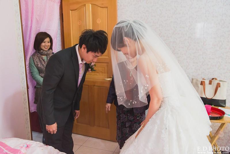 冠程&赬怡 結婚-0113