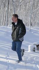 CIMG2269 (dchrisoh) Tags: winter snow storm puppy doggy germanshepherd blizzard cato