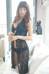 DSC09337 (rickytanghkg) Tags: portrait woman sexy lady female asian model soft pretty chinese young taiwanese a7r