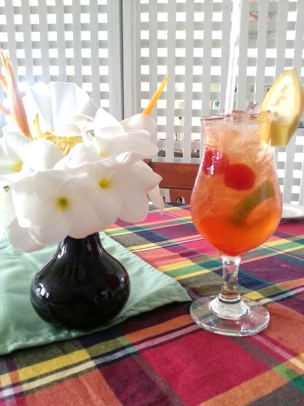 Palm Cocktail!