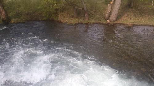 река Тъжа