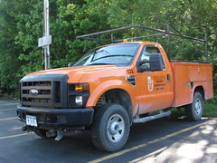 Town of Wallkill(NY) Highway Department (5th Pipeman) Tags: orange up town highway trucks pick department wallkill dpw