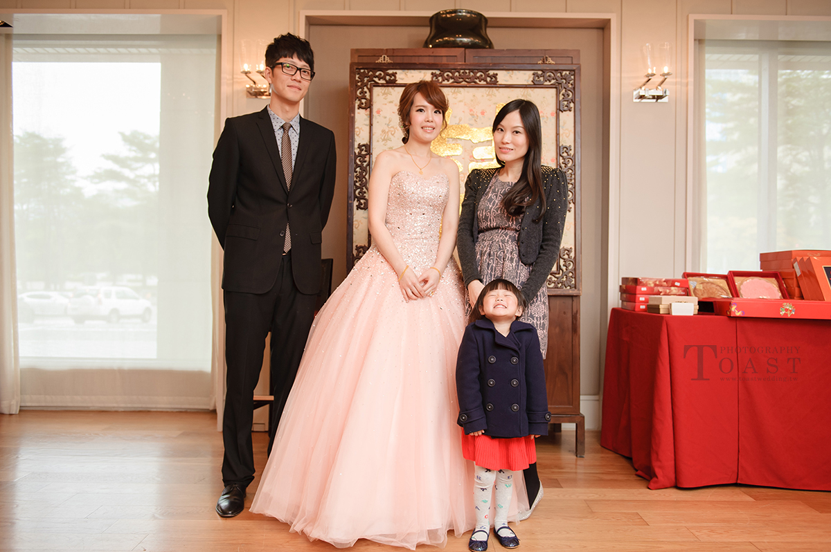 [婚攝] 金燦 & 琇如  @台北君悅飯店