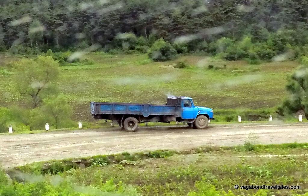 North Hamgyong Province 9