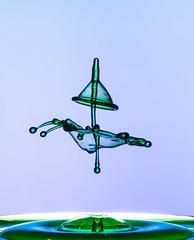 Levitation (susie2778) Tags: studio nikon d7100 sigma105macro splashartkit2 splash water waterdrop phototrigger