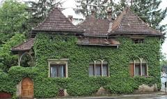 Bistrita Casa (wernerfunk) Tags: rumänien siebenbürgen architektur