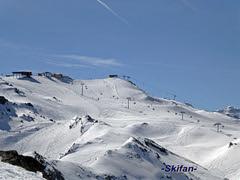 Roc des 3 Marches + TSD Granges (-Skifan-) Tags: lesmenuires méribelmottaret rocdes3marches tsdgranges 3vallées les3vallées skifan