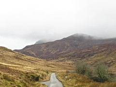 8511 Road to Lochuisge (Andy - Busyyyyyyyyy) Tags: 20170318 ccc clouds day9 landscape lll mist mmm morvern road rrr scotland