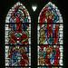 Nativity, Baptism etc., Treguier