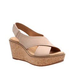 "Clarks Aisley Tulip sandal sand • <a style=""font-size:0.8em;"" href=""http://www.flickr.com/photos/65413117@N03/33226372120/"" target=""_blank"">View on Flickr</a>"