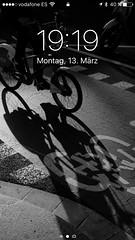 #timestamp #acros #fujifilm #x100f #bici#fahrrad #barcelona #españa #bike#sombra #contraluz #gegenlicht (Jörg Dornblut) Tags: timestamp acros fujifilm x100f bici fahrrad barcelona españa bike sombra contraluz gegenlicht