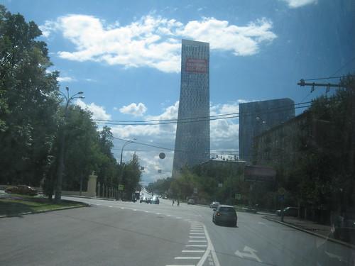 москва 156