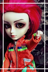 Img_59771 (GreenWorldMiniatures) Tags: pullip taeyang hide psyence obitsu 27cm