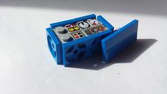 Death Star Scanner Box (FirstInfantry) Tags: lego starwars deathstar anh imperial