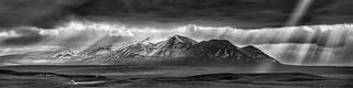 Icelandic Rays