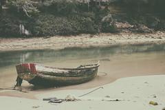 364 (Rafi Moreno) Tags: roche cadiz andalucía marina barco rio vintage retro rafi canon proyecto365fotos 365proyect paisaje landscape verde green