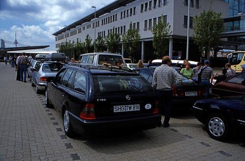 """Norwegen 1998 (001) Kiel: Norwegenkai • <a style=""""font-size:0.8em;"""" href=""""http://www.flickr.com/photos/69570948@N04/33551979986/"""" target=""""_blank"""">View on Flickr</a>"""