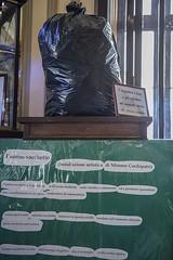 2017 03 03 - Napoli - (110) (Giovanni.Ciliberti) Tags: arte moderna autore cordopatri sacchetto immondizia simpatia umorismo bar gambrinus luomo