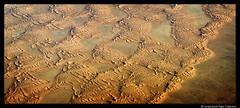 Sahara (2016) (Ismael Jorda) Tags: sahara desert africa flight sand dune overview birdseye
