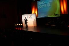 Diogo Mateus - Mais Pombal