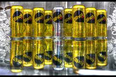 Shot & Go! (Sergio Acevedo (PhotoCaps)) Tags: chile sergio photo shot drink go energizer hdr shotgo