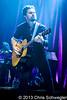 Juanes @ LOUD & Unplugged Tour, Royal Oak Music Theatre, Royal Oak, MI - 06-14-13