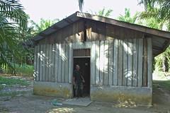 Sukamakmur Chatolic Chuch, Singkil, Aceh (perkumpulan6211) Tags: chruch gereja katolik singkil