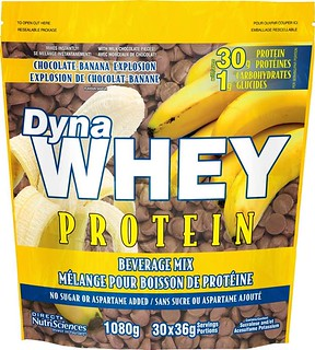 Reasons Why Whey Protein Should Be Part Of Your Diet