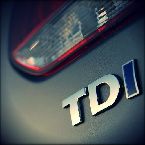 How Volkswagen Pioneered the TDI Clean Diesel Engine