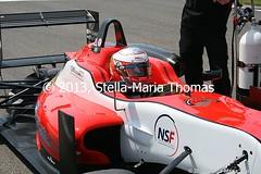 PIPO DERANI 107 (smtfhw) Tags: netherlands motorracing motorsport racingcars zandvoortaanzee formula3 racingdrivers 2013 circuitparkzandvoort mastersofformula3
