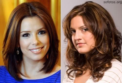 cortes de cabelo feminino moderno