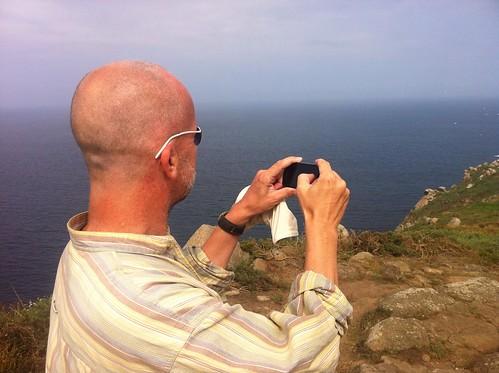 Ferietur til nord Spania juli 2013