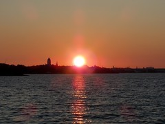 20130802_37 SHe (Frabjous Daze) Tags: sunset sea summer suomi finland helsinki sundown helsingfors meri sommar kes sj auringonlasku kruununvuorenselk kuninkaansaari
