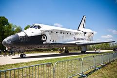 IMG_5008 ([David N]) Tags: air discovery enterprise museum shuttle smithsonian space udvar hazy dc virginia va