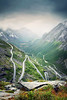 Trollstigen (Youronas) Tags: road street norway rock canon landscape norge rocks pass norwegen route valley 7d fjell mountainpass trollstigen mountainroad 1585 canon7d canon1585 trollsladder isterdal