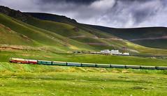 DSC_9803 () Tags: train tren trenes railway zug  brcke treno ferrocarril ferrovia