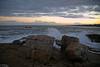 Hermanus sunset (Osdu) Tags: world africa travel sunset tourism hermanus southafrica atlanticocean quarzoespecial