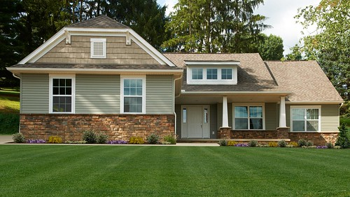 Ranch And Single Story Homes Wayne Homes