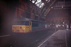 56049 (S.G.J) Tags: west train br diesel yorkshire engine loco brush locomotive coal hopper britishrail mgr doncaster brel coaltrain class56 knottingley type5 56049