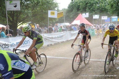 Nieuwelingen & juniors Kessel (674)