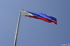 Soar (Camille Isidro Depano) Tags: sky philippines philippineflag
