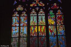 Catedral de Sant Vit (Praga) (pilimm21) Tags: praga pilimm21 catedraldesantvit monumentsllocsinteres